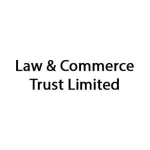 Law & Commerce Trust Limited